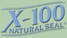 X-100 Natural Seal Premium Wood Care System